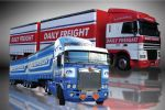 Mainfreight and Daily Freight